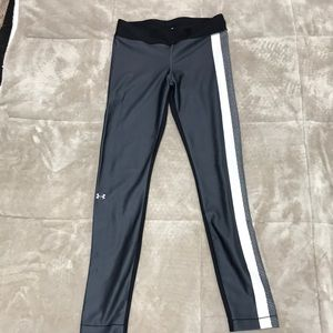 Make offer!  Under Armour running tights